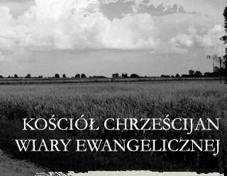 Kościół Chrześcijan Wiary Ewangelicznej